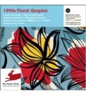 1950s Floral Prints