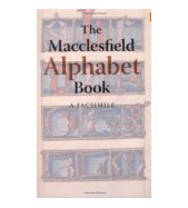 Macclesfield alphabet book