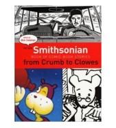 New Smithsonian book of comics