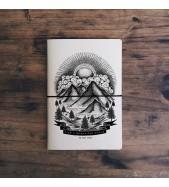 Cuaderno Notebook Land