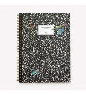 Cuaderno A4 Macanudo