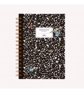Cuaderno Anillado A5 Composition Book