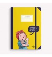 Cuaderno Punteado Mediano Podemos Hacerlo