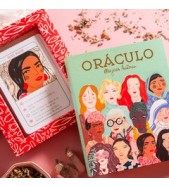 Oraculo Mujeres Autoras