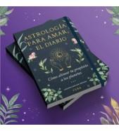 Astrologia para armar, el diario