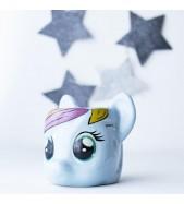 Taza Pony
