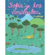 Sofia y los animales