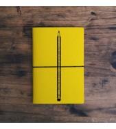 Cuaderno A Whole universe