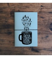 Cuaderno Get up & Grow