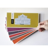 Postal Arquitectura x6