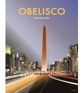 Póster Obelisco Grande