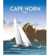 Póster Cape Horn Grande