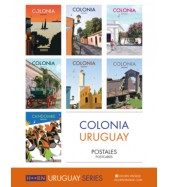 Pack Postales Colonia
