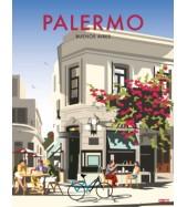 Póster Palermo Chico