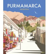 Libreta Purmamarca