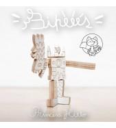 Bipeees Princesa Hielo
