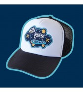 Gorra Space Belcha 80