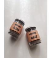 Mascara Algas
